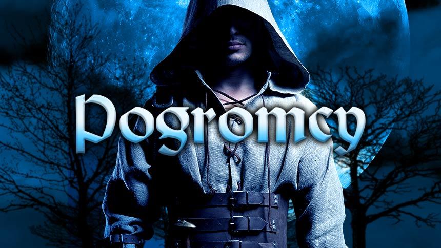 gameplanet Pogromcy