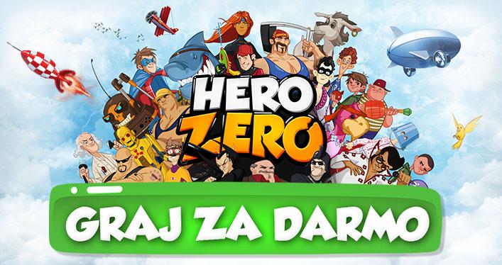 gameplanet Hero Zero