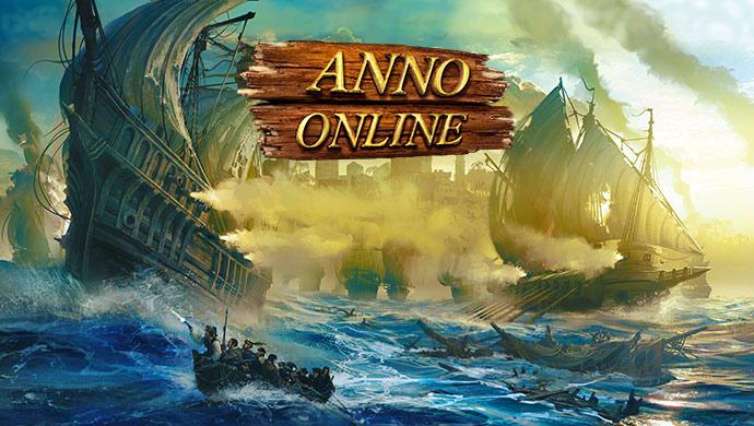 gameplanet Anno Online