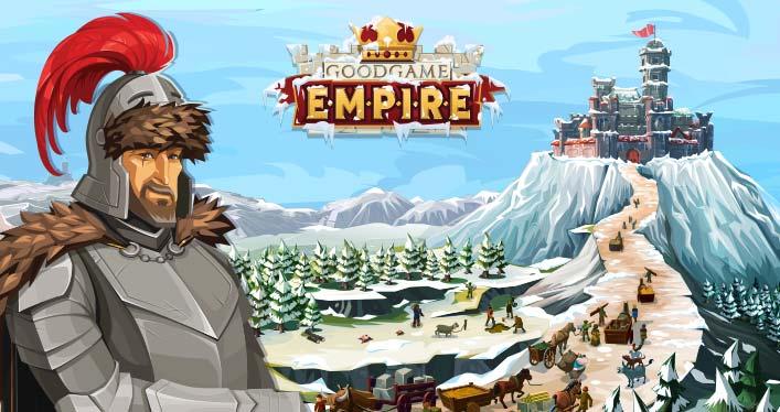 gameplanet Goodgame Empire