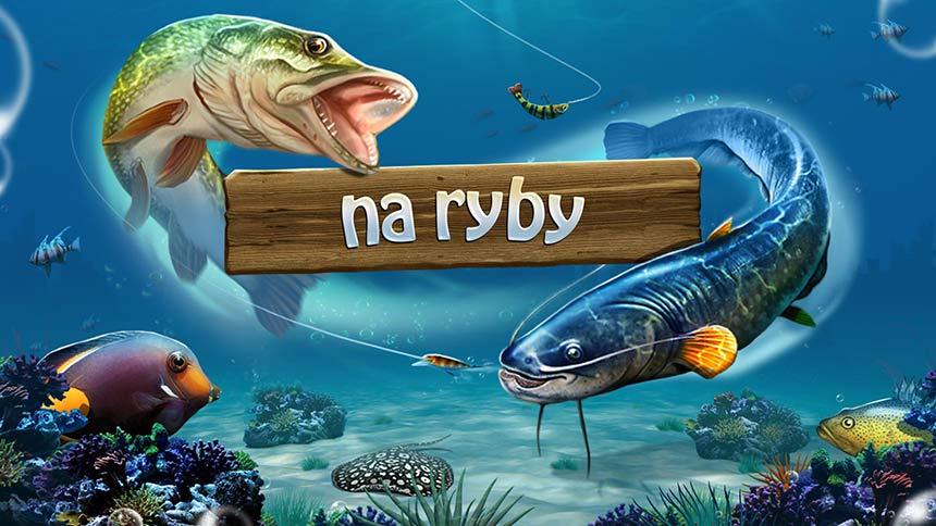gameplanet Na ryby