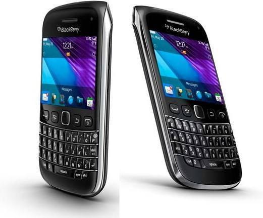 Istruzioni blackberry 9790