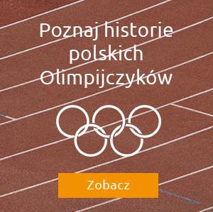 Historie olimpijczyków