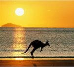 w Australii