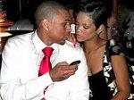 яσвуи and Chris Brown .