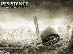 Resistance: Fall of man!