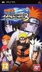 Naruto Shippuden Ultimate Ninja Heroes 3 (100zł)
