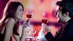 W restauracji z ukochaną osobą