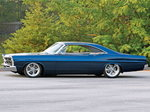 Ford Galaxie 1969