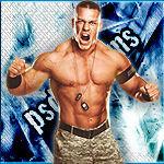 John Cena - The WWE