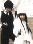 Młody Walter & Girlycard
