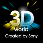 Sony - 3D World