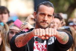 CM Punk Best in the world 2012