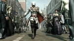 Assassin's Creed II - Przygody młodego Ezia i jego pomysłowych zabójstw.