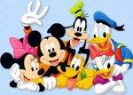 Myszka Miki i inni