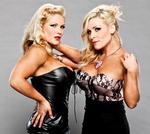 Bath Pheonix vs Natalya