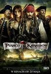 Piraci z Karaibów:Na nieznanych wodach