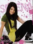 Selene Gomez