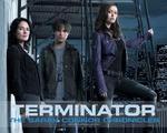 Terminator;Kroniki Sary Konnor