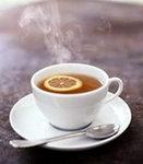 Herbatę...