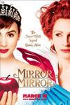 Zdecydowanie lepiej zapowiada się 'Mirror Mirror'! Uwielbiam komedie;-)
