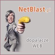 Netblast - skuteczny blasterweb