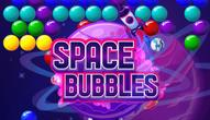 Gra: Space Bubbles