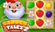 Jeu: Garden Tales 2