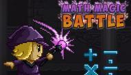 Spiel: Math Magic Battle