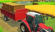 Game: Farming Town