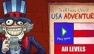 Gra: TrollFace Quest: USA 1