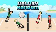 Gra: Volley Random