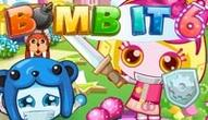 Juego: Bomb It 6