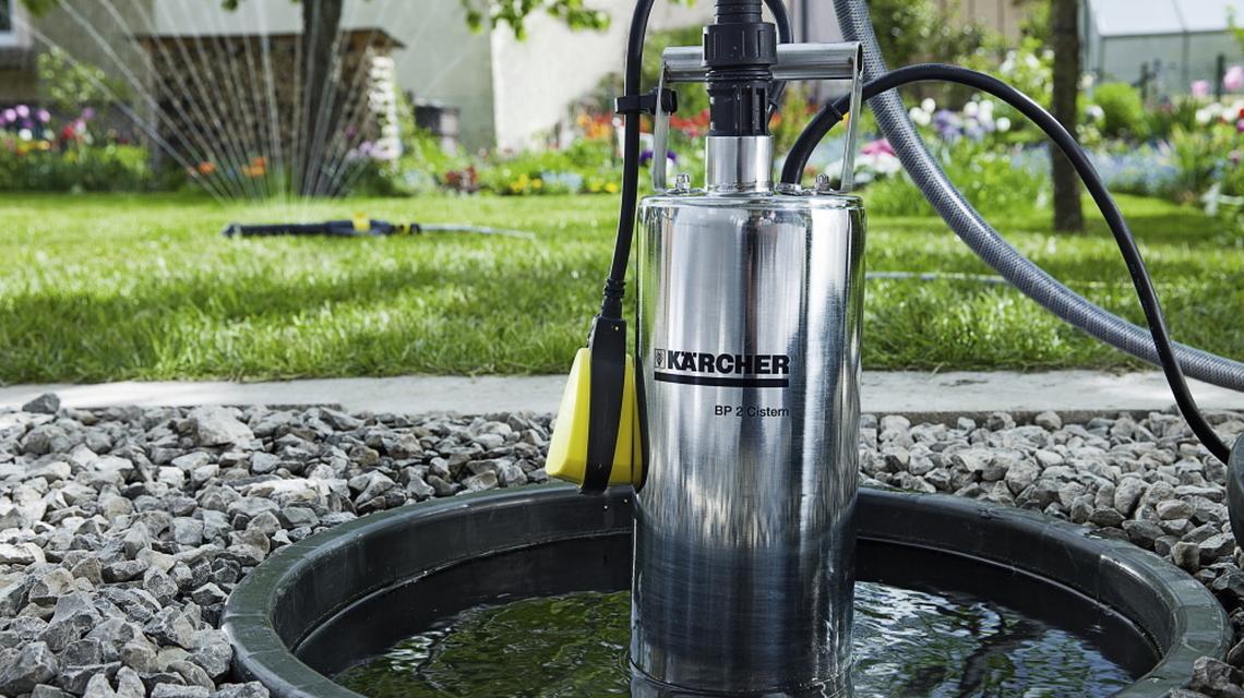 Lato, lato wszędzie! Jak zadbać o swój ogród z urządzeniami Kärcher?