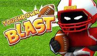 Gra: Touchdown Blast