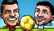 Game: Dream Head Soccer