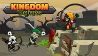 Spiel: Kingdom Defense