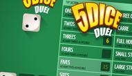Jeu: 5Dice Duel