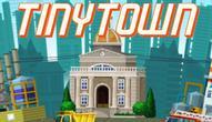 Spiel: TINY TOWN