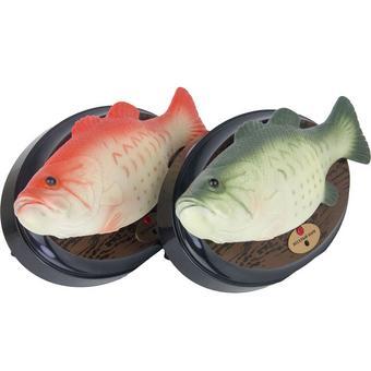 Dużo randek z rybami