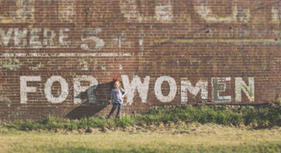 Siedem źródeł kobiecej mocy