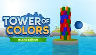 Gra: Tower of Colors: Island Edition