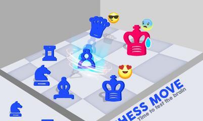 Spiel: Chess Move
