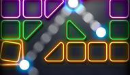 Gra: Neon Bricks