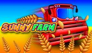 Gra: Sunny Farm io
