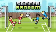 Gra: Soccer Random