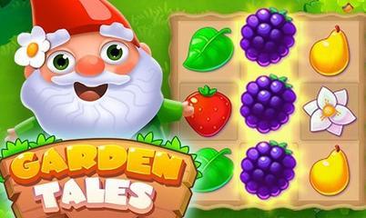 Game: Garden Tales