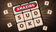 Gra: Amazing Sudoku