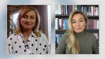 Maryna Wojciechowska: feministką zostałam w wieku 10 lat