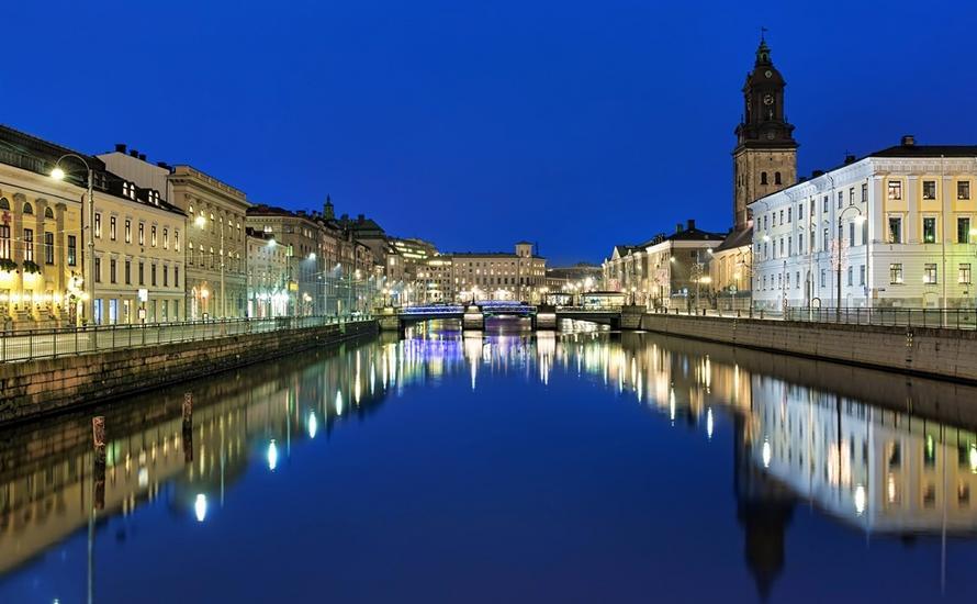 10 rzeczy, które trzeba zrobić w Göteborgu